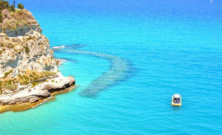 Wyjątkowa wyspa Morza Śródziemnego