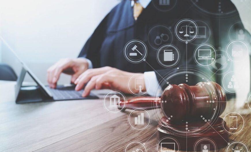 Zawód prawnika – jak nim zostać?