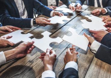 Impreza integracyjna inwestycją w przyszłość firmy?