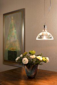 Żyrandole i lampy wiszące