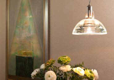 Oświetlenie do domu – lampy wiszące