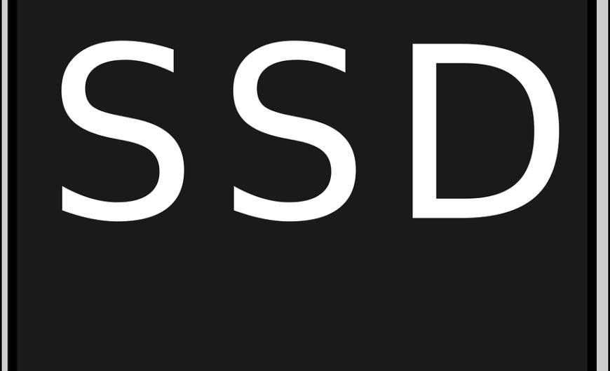 Dyski SSD, czy dyski optyczne?
