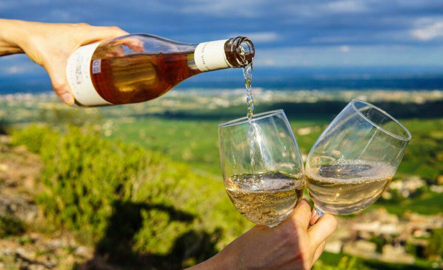Jakie wino do makaronu?